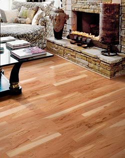 Hardwood Flooring Cypress TX